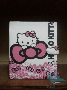 Ka26 kecil2 wm 224x300 Binder Hello Kitty
