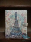 Binder Paris Doraemon