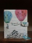 Binder Hot Air Balloons