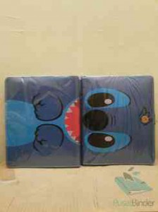 Ka44 wm 224x300 Binder Stitch Full