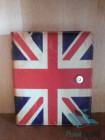 Binder England Flag