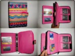 Binder HPO 6 Ring Custom