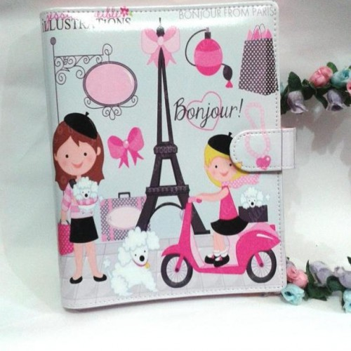 ND22 500x500 Binder Paris