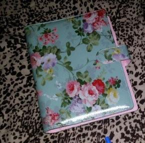 ND5 Binder Bunga