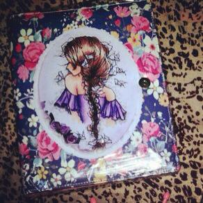 ND8 Binder Bunga