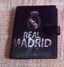 Binder Real Madrid
