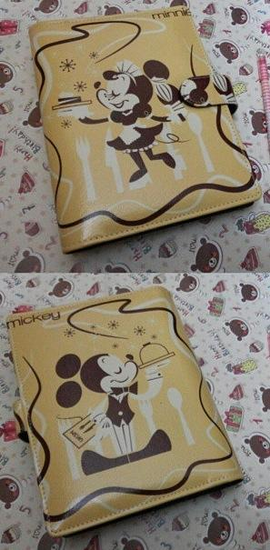 12305608 985720428169851 582732112 n Binder Mickey Mouse