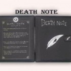 Binder Death Note