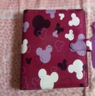 Binder Mickey Mouse