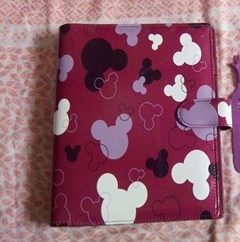 12312135 985712048170689 89406799 n Binder Mickey Mouse