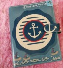 Binder Anchor