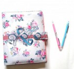Binder Bunga Hope