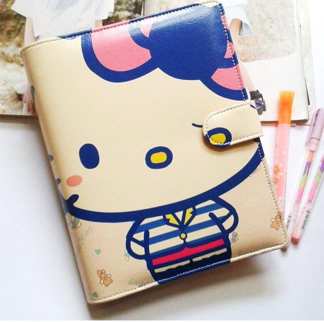 12319435 985711848170709 1493567455 n Binder HelloKitty
