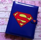 Binder SuperMan