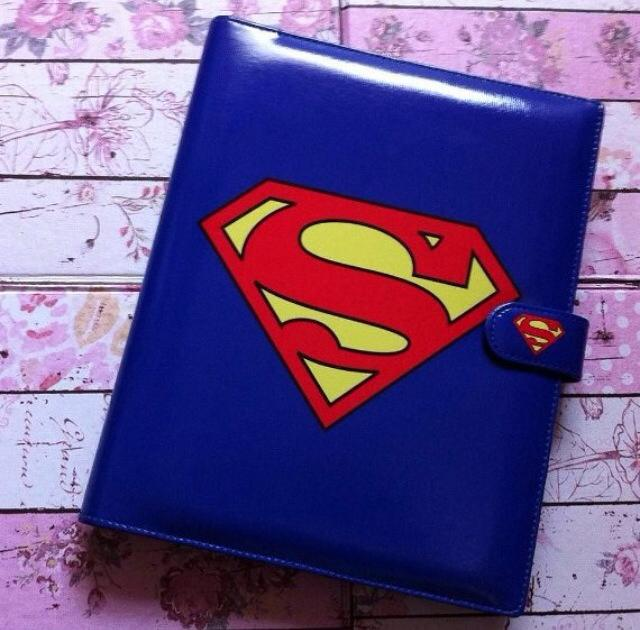 12319472 985713214837239 1150200213 n Binder SuperMan