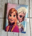Binder Frozen