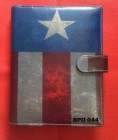 Binder Captain Amerika