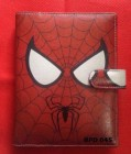 Binder Spiderman