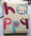 Binder Kucing Happy