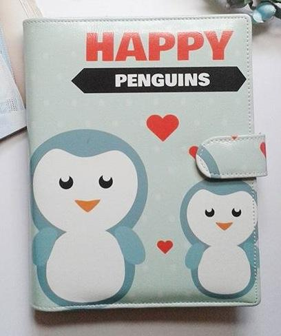 12735526 1028261000582460 670050860 n Binder Penguins