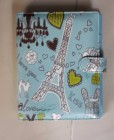 Binder Paris Biru