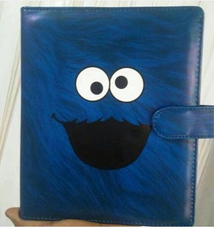 IMG 2833 Binder cookies monster SE