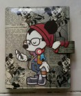 Binder Mickey Koran